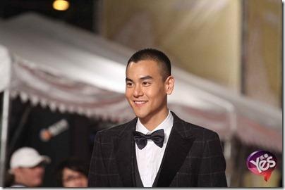 Eddie Peng X Golden Horse Award 金馬獎 03