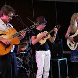 2014.10.09 : Apéro-jazz LittleBalOuf