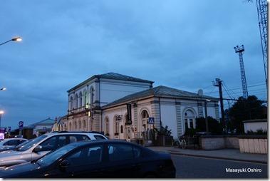 Station Lier
