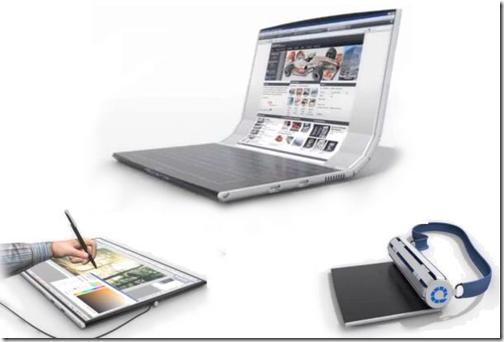 flexible tablet 2