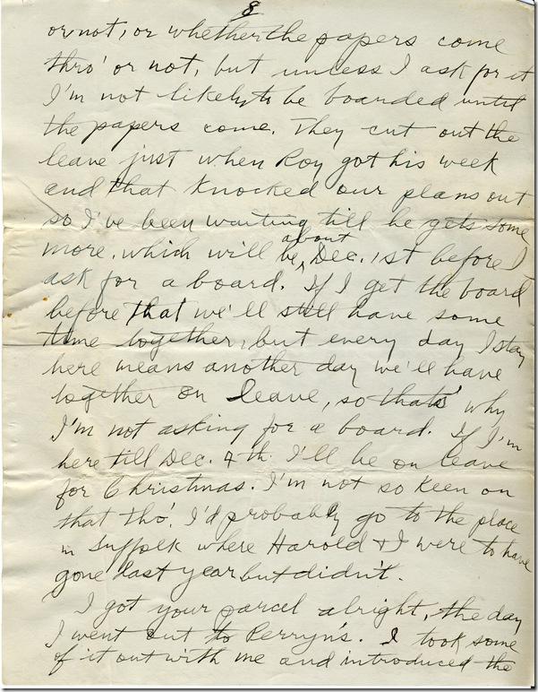 11 Nov 1917 8