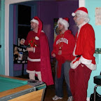 SantaCon 2006, 2009