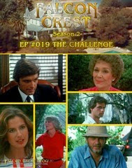 Falcon Crest_#019_The Challenge