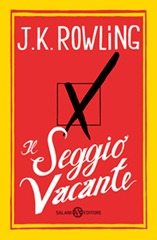 Il seggio vacante - J. K. Rowling