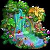 Enchanted Waterfall2