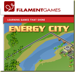 Learning games that shine   Filament Games