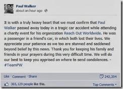 Porshe Carrera GT Merenggut Nyawa Paul Walker dalam Kecelakaan Tunggal (5)