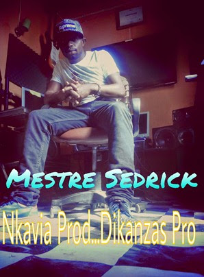 Mestre Sedrick
