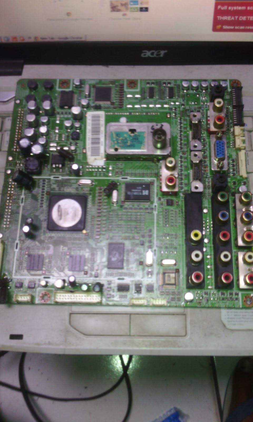 Harga Jual Monitor Crt Baru Perbedaan Tv Lcd Led Dan Plasma Tuner Gadmei 3810 For Crtlcd Samsung Dengan Kerusakan Gambar Blank Screenputih