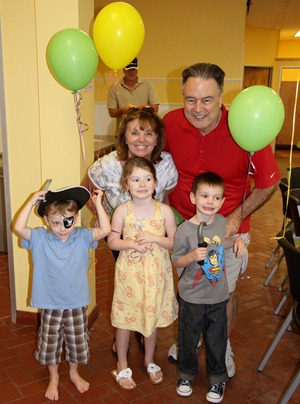 Ellaina & Gavin's Bday Party - Oct 2, 2011 (136)