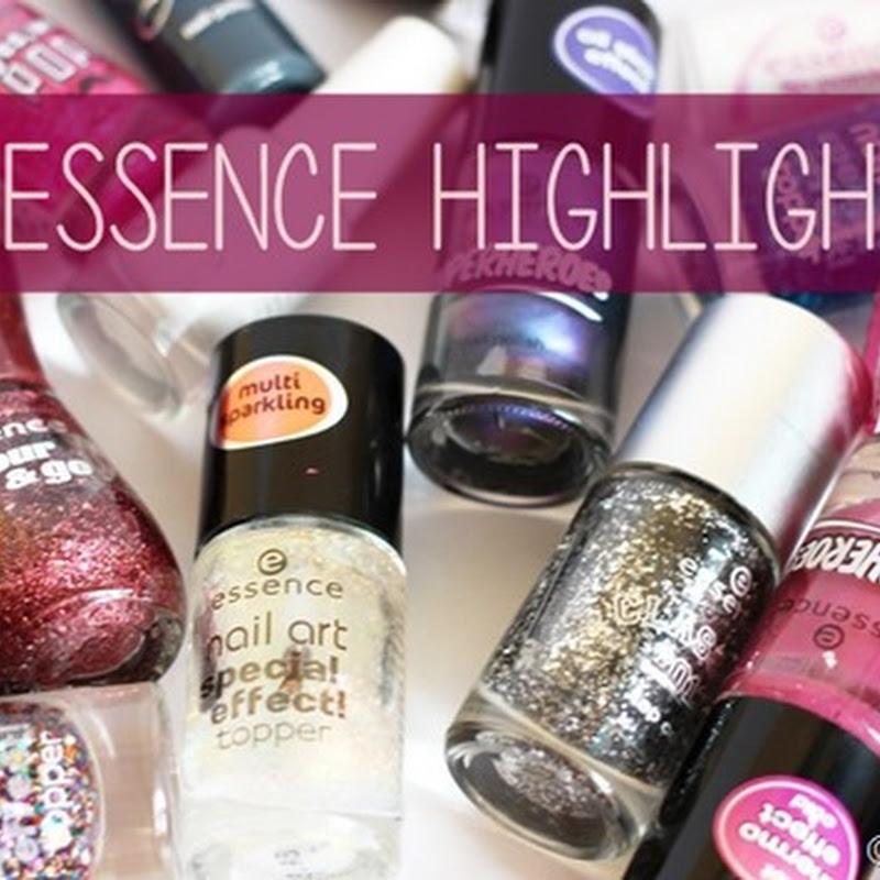 meine Essence Highlights 2014