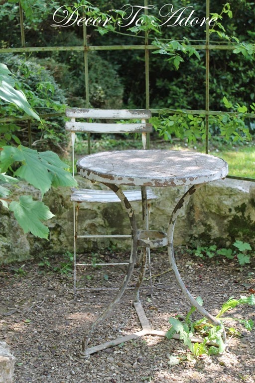 Monet's Garden 147