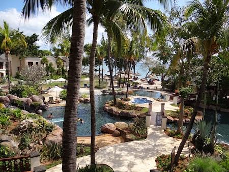 Hotel Hilton Mauritius