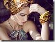 Como usar lenços na cabeça: Turbantes para o verão 2012