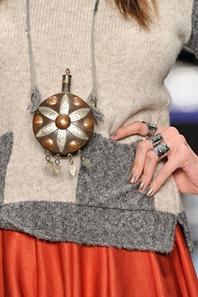 Nica Kessler - Fashion Rio Inverno 2012
