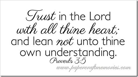 Proverbs 3:5 WORDart by Karen for personal use