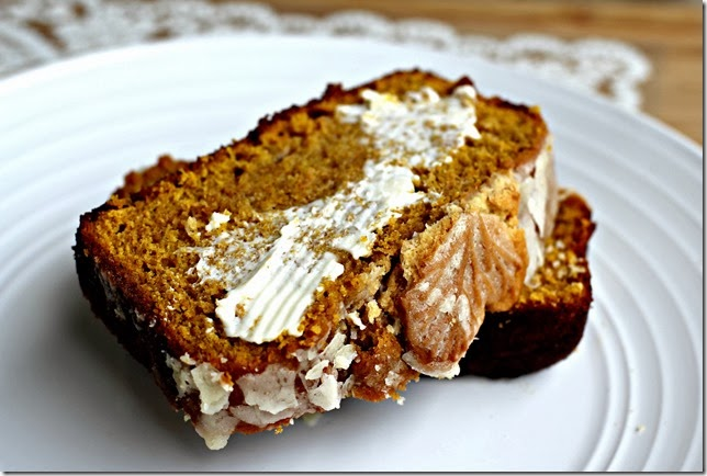 Maple Pumpkin Bread3