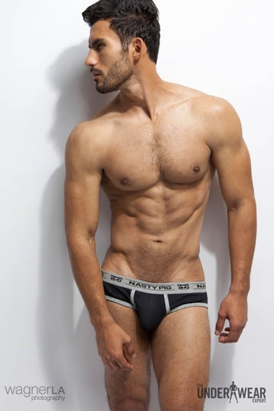 jose parra for n2n black 2
