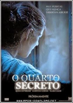 53192041656ae O quarto secreto Dublado RMVB + AVI Dual Áudio BDRip