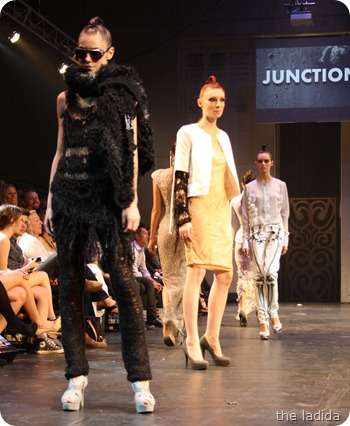 Melody Hay - Raffles Graduate Fashion Show 2012 - Junction (109)