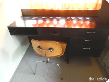 Rose Seidler House Desk