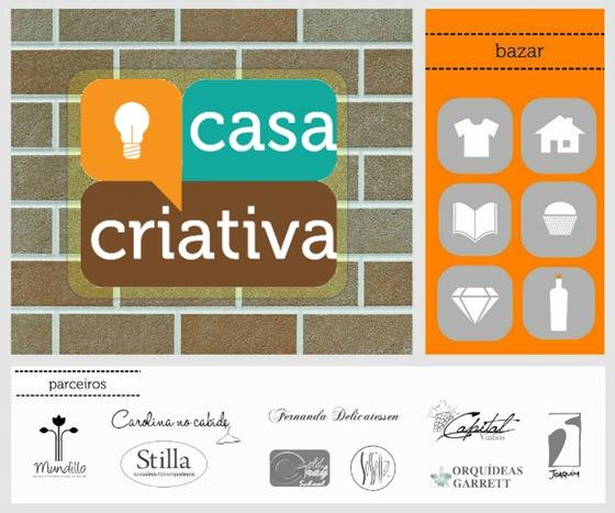 Casa Criativa Curitiba - Design, Cultura e Moda