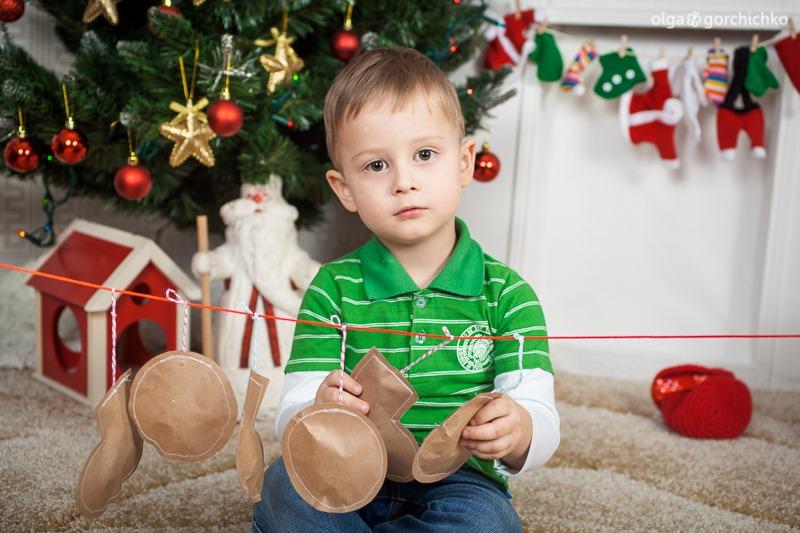 Детский новогодний фотопроект Рождественские мечты. 4. Владик (Оля Шидловская)-8231