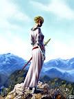 Joan od Arc by defcombeta
