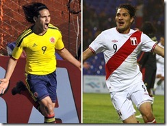 colombia vs perú