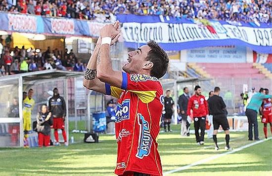 Deportivo pasto vs Millonarios en la fecha cinco de la Liga Postobón I.