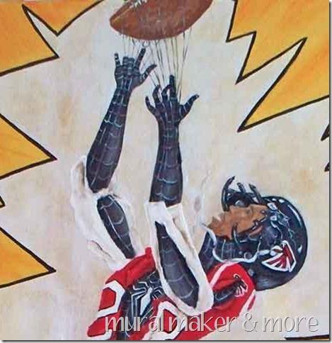 football-spiderman-2