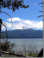 Lake bike ride and chipmunks 039