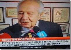 Mário Soares.Març.2012