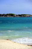 Wild And Windy Orient Beach - Philipsburg, St. Maarten
