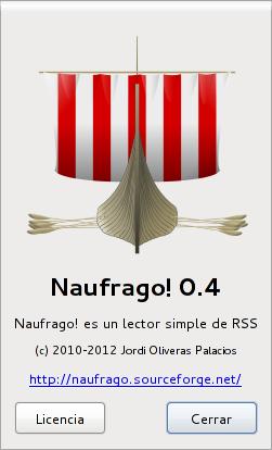 Naufrago! 0.4