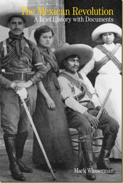 mexican revolution with documents