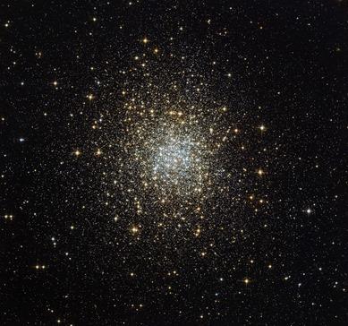 aglomerado globular Palomar 2