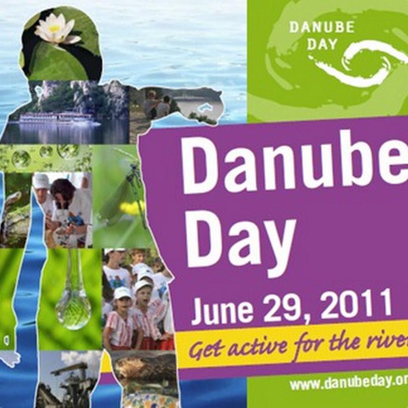 Día del Danubio