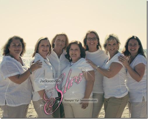 Jax STARZ Team Photo
