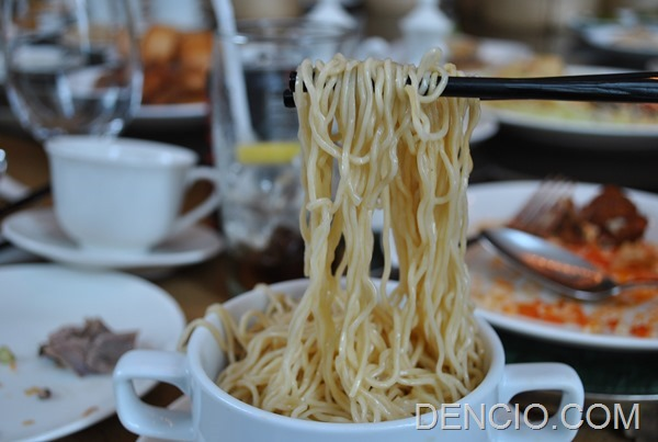 Xin Tian Di Restaurant Dim Sum Buffet unlimited 36