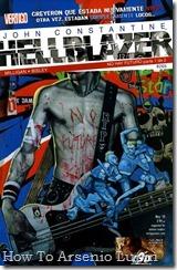 P00003 - Hellblazer #265