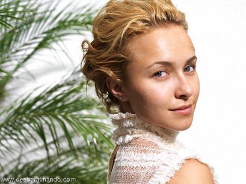hayden panettiere linda sensual sexy sedutora heroes desbaratinando  (36)