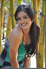 Gauri-Sharma-New-Hot-Still