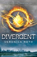 divergent-Veronica Roth