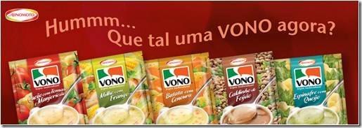 Banner VONO