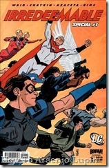 P00077 - Irredeemable Special #1 -