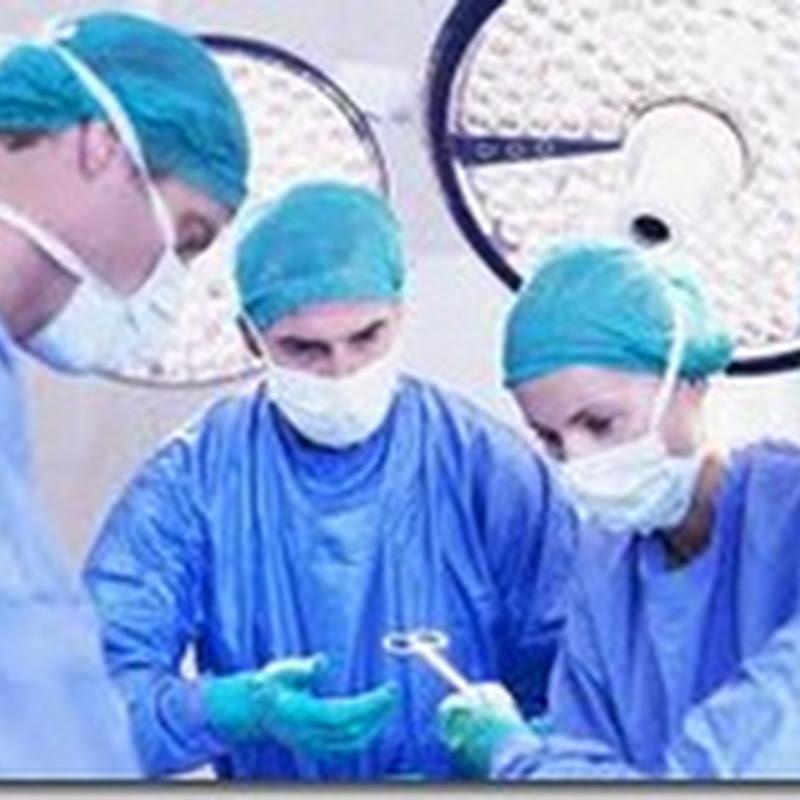 بالصور: أطباء يزيلون شجرة من داخل إنسان !ا