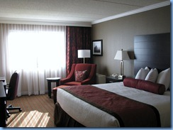 4706 Minnesota - Burnsville, MN - Best Western Premier Nicollet Inn - our room