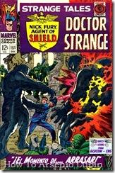 P00040 - strange tales v1 #151