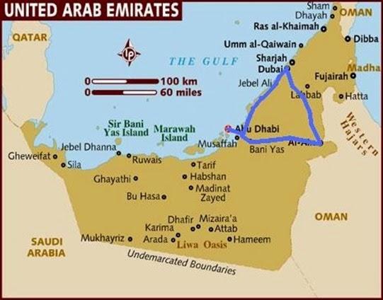 map_of_united-arab-emirates